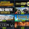 Steamのセールで最安値のゲームを見つける方法