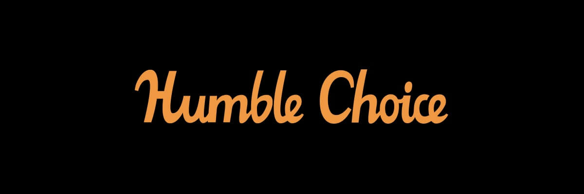 Humble Choiceのロゴ