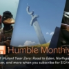 Humble Monthly 2019年4月バンドル販売開始 – Northgard、Mutant Year Zero: Road to