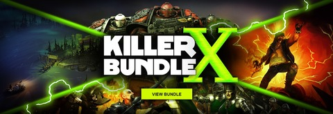 bundlestars_Killer Bundle X