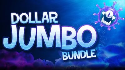bundlestars_Dollar Jumbo Bundle
