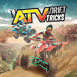yuplay_ATV Drift & Tricks