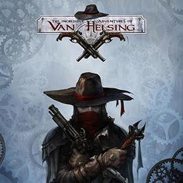 yuplay_The Incredible Adventures of Van Helsing