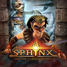 yuplay_Sphinx and the Cursed Mummy