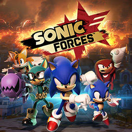 yuplay_Sonic Forces