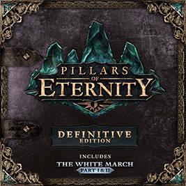yuplay_Pillars of Eternity - Definitive Edition