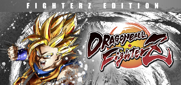 DRAGON BALL FighterZ_FIGHTERZ EDITION