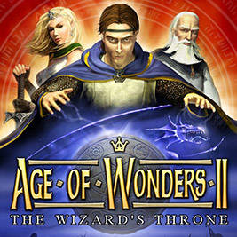 yuplay_Age of Wonders II The Wizard's Throne
