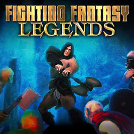 yuplay_Fighting Fantasy Legends
