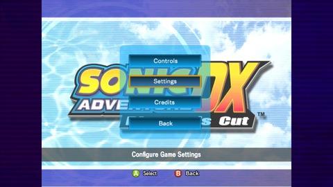 Sonic Adventure DX_1