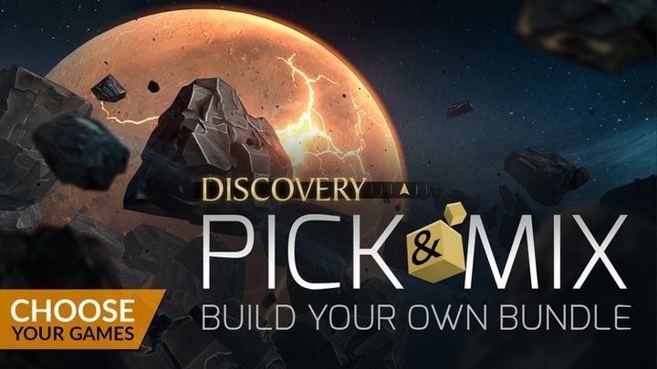 Fanatical_Discover Pick & Mix