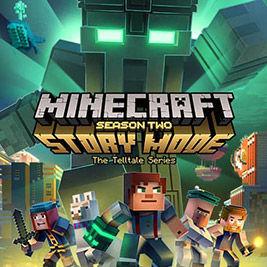yuplay_Minecraft Story Mode - Season Two