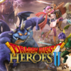おま国の「DRAGON QUEST HEROES II Explorer's Edition」購入しました 【Steam
