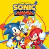 Sonic Mania(ソニックマニア) 【ロシア販売】