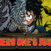Steamでおま国の「僕のヒーローアカデミア One's Justice(MY HERO ONE'S