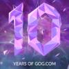 10TH ANNIVERSARY GIVEAWAY 【GOG.com】