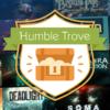 Monthlyバンドル特典のHumble Troveとは – ゲームプレイし放題 【Humble Bundle