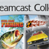Dreamcast Collection おま国だけど購入可能 & 日本語化 【Steam】